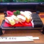 木更津の『緑寿司』でにぎりランチ