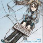 ★Astronaut 2009年の年賀状