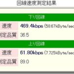 『WILLCOM CORE 3G』移動接続テストとXGPへの不安要素