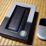 ポケットWi-Fi用に使えるケータイケースを買ってみた