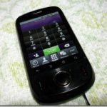 Willcom Core 3G+Pocket WiFi S (S31HW)+『Viber』で音声通話