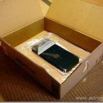 新型ポメラDM100の専用ソフトケース、『DMC4 ブラック』を購入