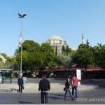 2013年のトルコ・イスタンブール旅行記:3日目は自由に観光