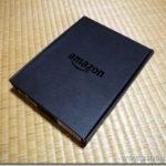 貸出用に使える?『Kindle Paperwhite 3G』を購入