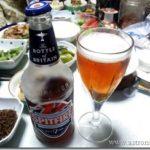 ボトル・オブ・ブリテンなビール『スピットファイア』を飲む