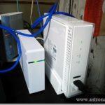 ネット回線をケーブルテレビに一本化