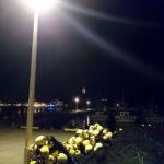 江ノ島リア充な『DIGNOケータイ 502KC』用待受壁紙2016年10月
