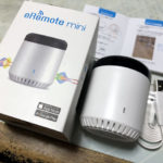 IoTは確率しだい『Amazon Echo Dot』で快適家電操作