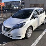 ノートe-POWERで横浜市電保存館へドライビン