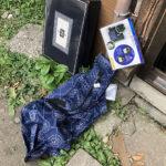 置き配バッグ『OKIPPA』の利点と問題点