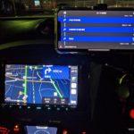 『CarPlay』と『Android Auto』でナビを使い分け